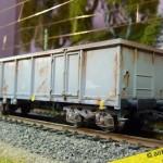 Märklin Offener Güterwagen (Art.-Nr: 46095)
