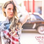 "Bodypainting ""US-Car Treffen"""
